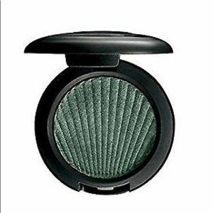 NIB MAC Metal-X Cream Eye Shadow VERDIGRIS